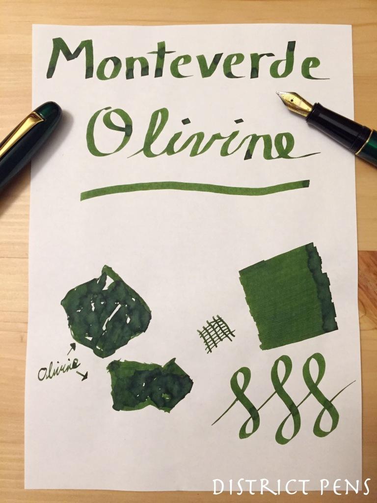 olivine 4