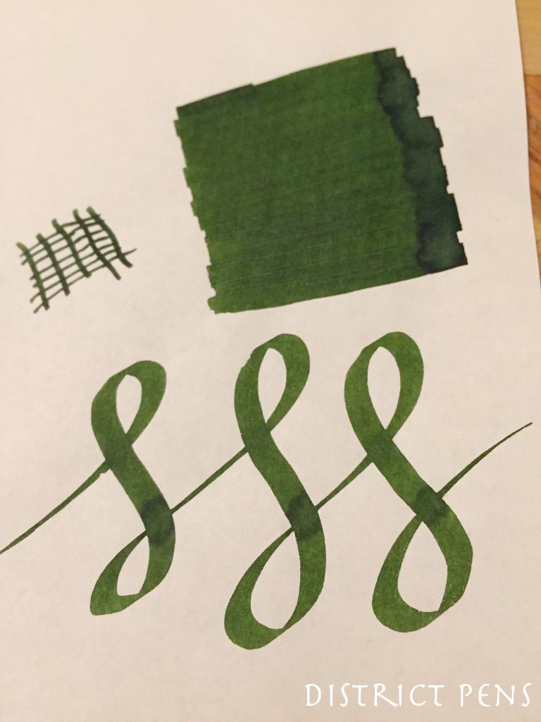 olivine 6
