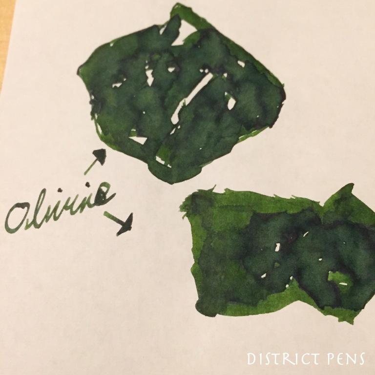 olivine 7