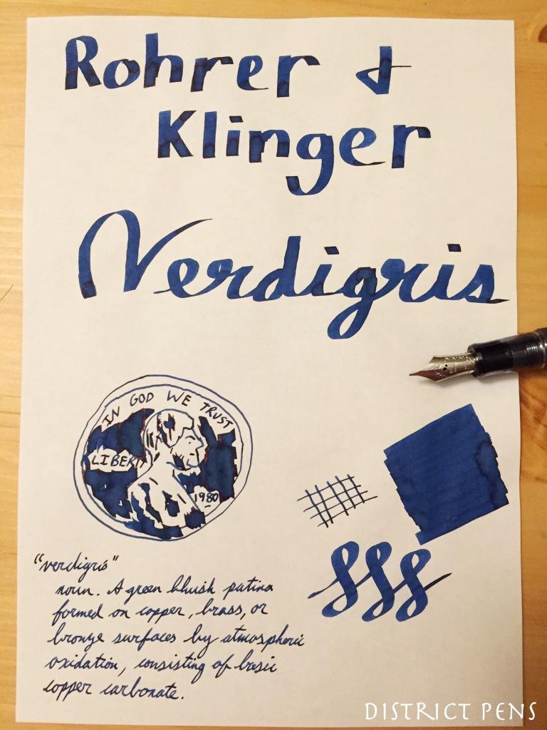 Verdigris 4